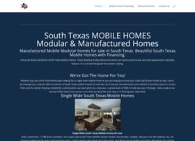 southtexasmobilehomes.com