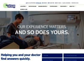 southtownsradiology.com