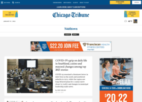 southtownstar.chicagotribune.com