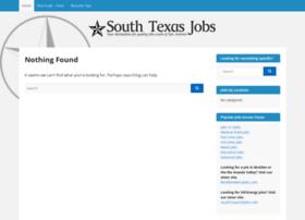 southtxjobs.com