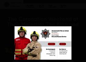 southwales-fire.gov.uk