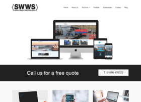 southwaleswebsolutions.co.uk