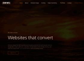 southwaleswebsolutions.co.uk