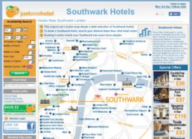 southwark-hotels.com