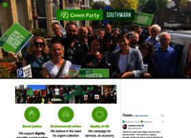 southwark.greenparty.org.uk