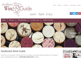 southwest-wine-guide.com