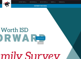southwest.fwisd.org