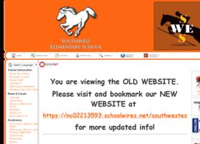 southwest.nc.oce.schoolinsites.com