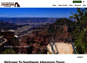 southwestadventuretours.com
