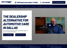southwestauto.com