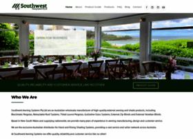 southwestawningsystems.com.au