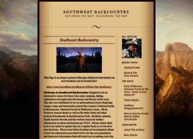 southwestbackcountry.wordpress.com