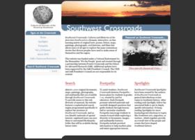 southwestcrossroads.org