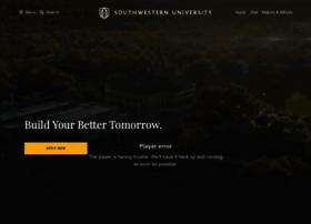 southwestern.edu