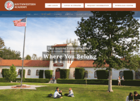 southwesternacademy.edu