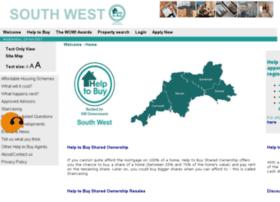 southwesthomes.org.uk