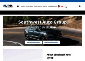 southwestkia.com