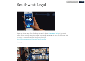 Southwestlegal.tumblr.com