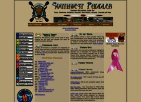 southwestpaddler.com
