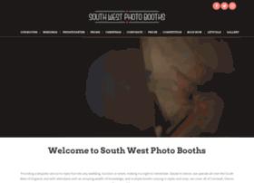 southwestphotobooths.co.uk