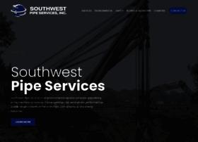 southwestpipeservices.com