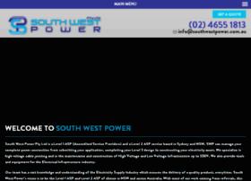 southwestpower.com.au
