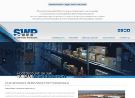 southwestproducts.com
