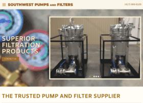 southwestpumpsandfilters.com