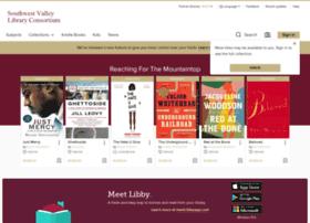 southwestvallaz.libraryreserve.com