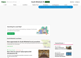 southwhitehall.patch.com