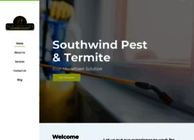 southwindpestandtermite.com