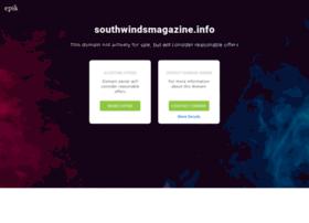southwindsmagazine.info