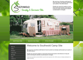southwoldcamping.com