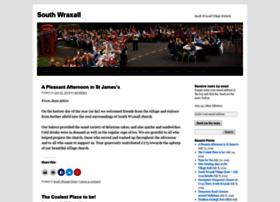 southwraxall.wordpress.com
