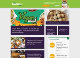 souvegetariano.com.br