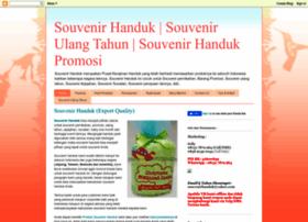 souvenir-handuk.blogspot.com