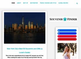 souvenirfinder.com