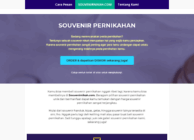 souvenirnikah.com