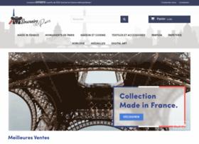 souvenirs-paris.fr