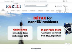 souvenirsparis.com