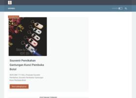 souvenirunikpernikahan.com