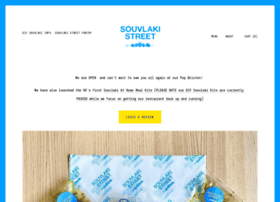 souvlakistreet.co.uk