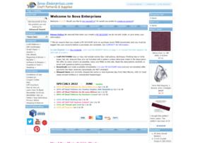 sova-enterprises.com