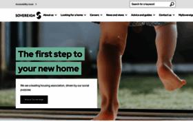 sovereign.org.uk