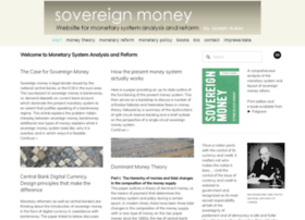 sovereignmoney.eu