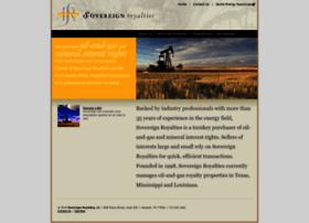 sovereignroyalties.com
