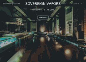 sovereignvapors.com