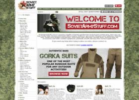 sovietarmystuff.com