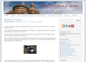 sovietcity.com