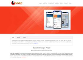 sovilo.com